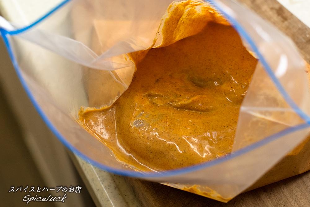 【レシピ】絶対に失敗しない!本格タンドリーチキンの作り方 〜下準備編〜